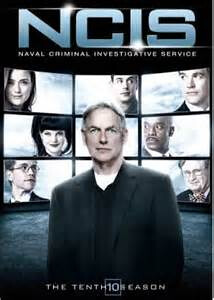 NCISDVDSeason10