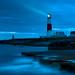 Isle of Portland - Portland Bill Lighthouse by Yen Baet