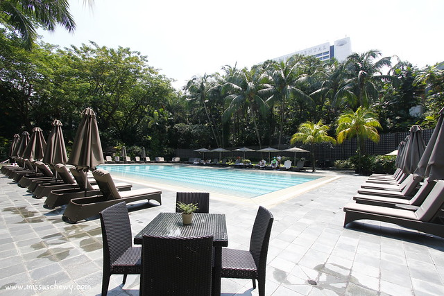 Ritz Carlton Singapore Staycation Blog Review Missuschewy