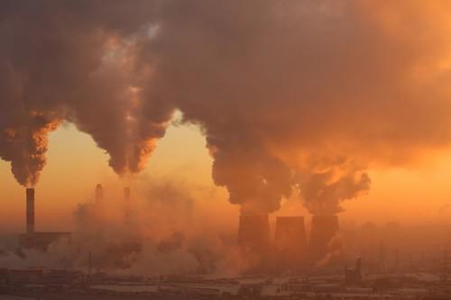 Фабрики 10% крупнейших компаний планеты выделяют 73% парниковых газов
