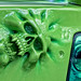 Lowrider Car Detail