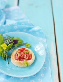 vegetable tartlet.8