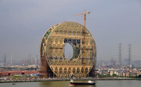 Guangzhou Yuan Building