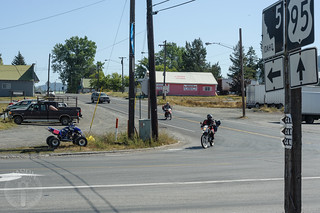 Plummer, Idaho