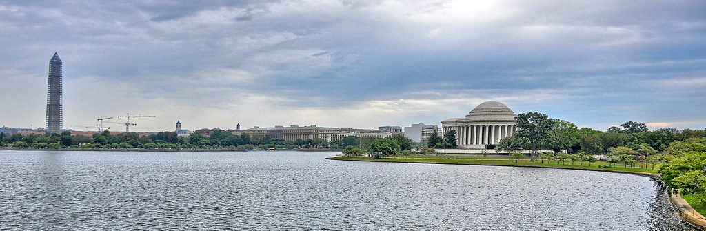 08 View of DC