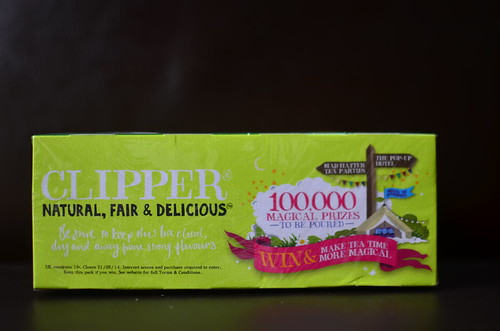 English Clipper Tea