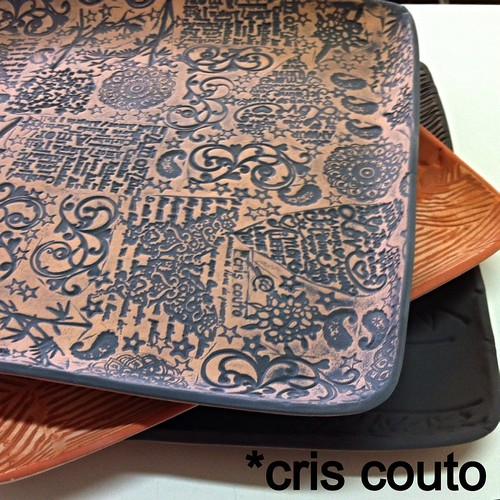 Pintando cerâmica ... by cris couto 73