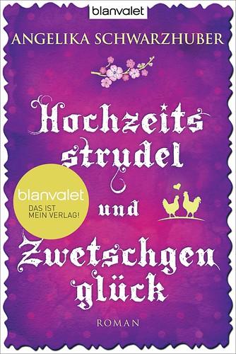 Cover Hochzeitsstrudel