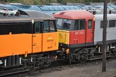 Class 86/7