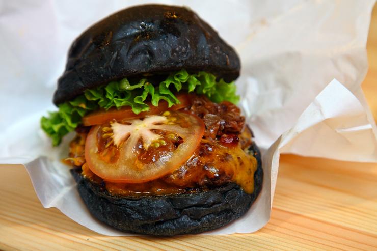 CEO Burger Beef-Burger