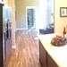 Panorama of SE Portland House Upstairs Unit