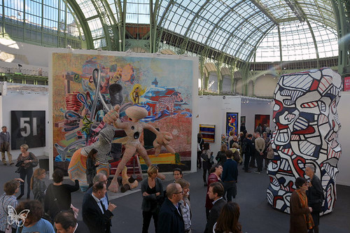 FIAC PARIS 2013