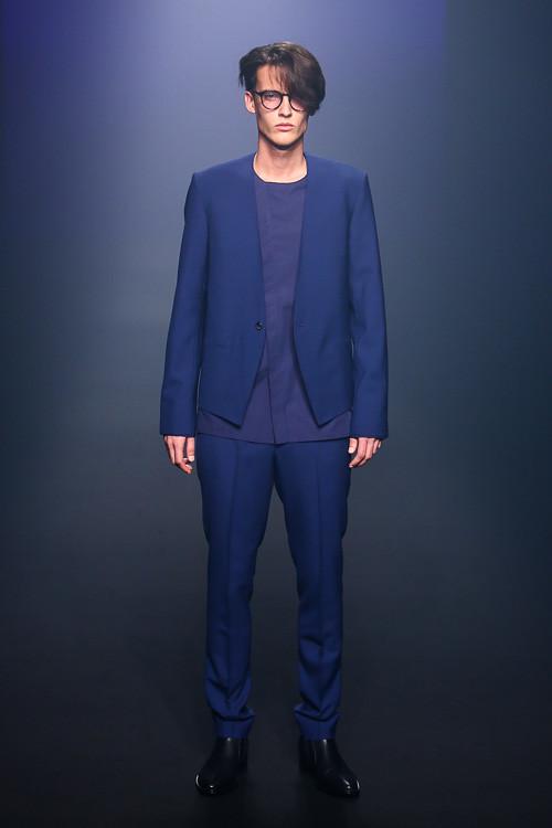 Dzhovani Gospodinov3091_SS14 Tokyo LAD MUSICIAN(Fashion Press)