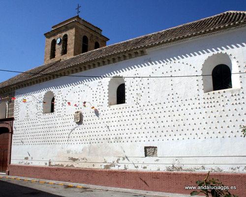 Flickriver recent photos from galera andalusia spain - Oficina de turismo granada ...