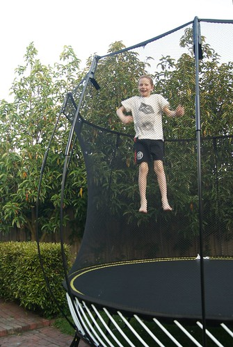 Getting kids outdoors DSC04286