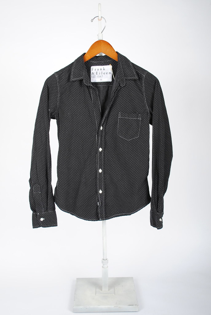 Barry Fine Corduroy Shirt
