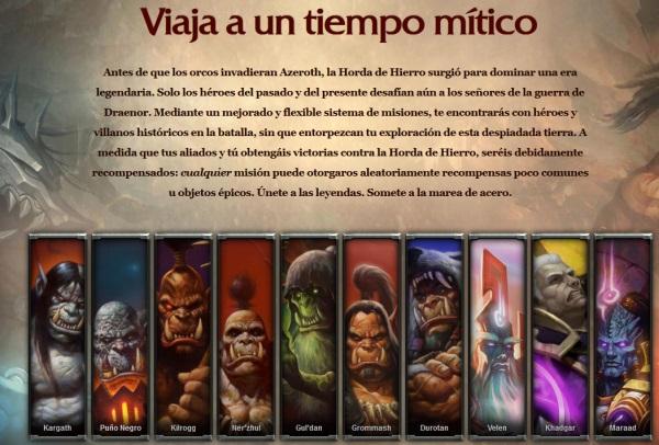 Heroes míticos