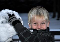 2010 12 04 Sneeuw in Putten