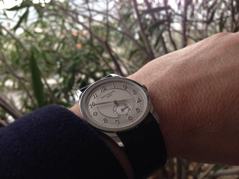 La montre du vendredi 15 novembre 2013 10870558644_b64097e8d4_c