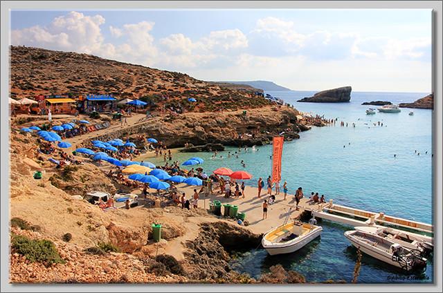 Blue Lagoon (Malta) (1)