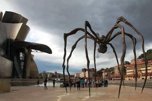 Guggenheim by Marta BA