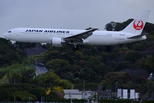 X-E2 AF Test at Fukuoka Airport 4