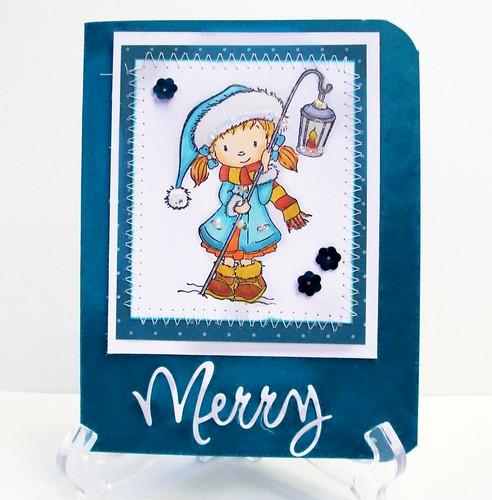 Merry! by judkajudy