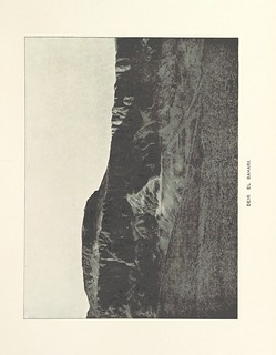 Image taken from page 81 of 'On Either Side of the Red Sea. With illustrations of the granite ranges of the Eastern Desert of Egypt, and of Sinai. By H. M. B. [i.e. Hannah Maud Buxton], C. E. B. [i.e. Clare Emily Buxton] and T. B. [i.e. Theresa Buxto