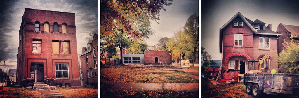 rehabs - St. Louis, MO