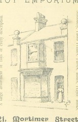 """British Library digitised image from page 108 of """"Millgate's Herne Bay Guide, with notes on the surrounding places of interest. Illustrated by B. C. Dexter"""""""