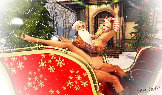naughty santa 04