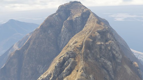 チリアド山