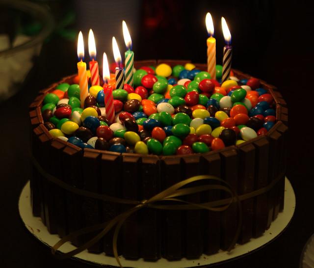 Birthday Cake Philippines