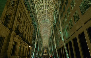 Brookfield Place Atrium