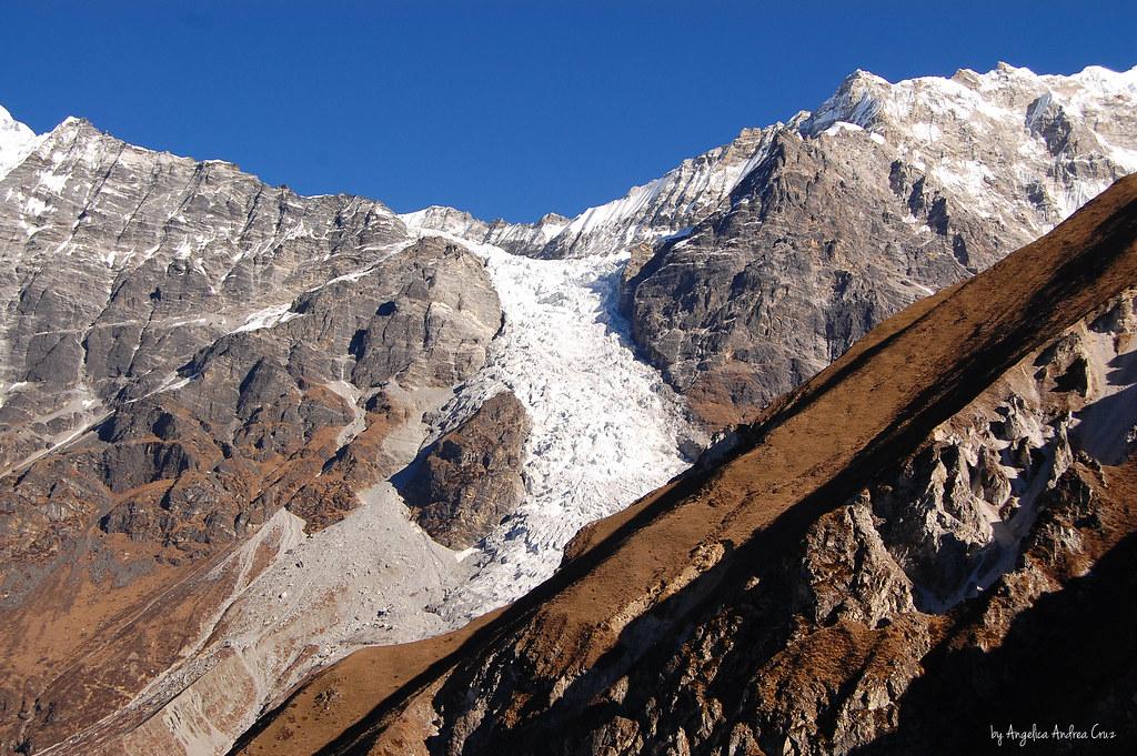 Langtang Glacier, Langtang Trek, Nepal