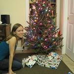 Emily vs Tree