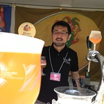 ベルギービール大好き!! パーテル・リーヴェン・ヴィット Pater Lieven whet