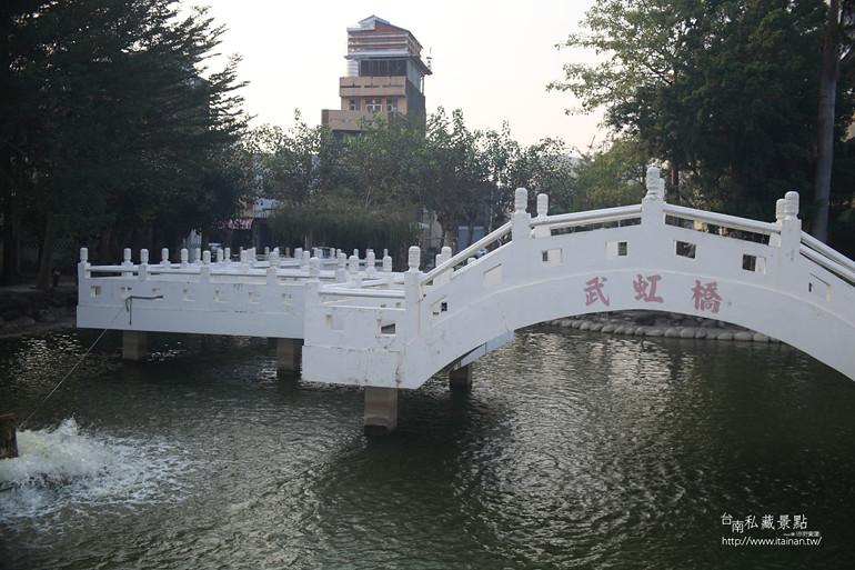 台南私藏景點--柳營吳晉淮故居,下營武承恩公園 (17)