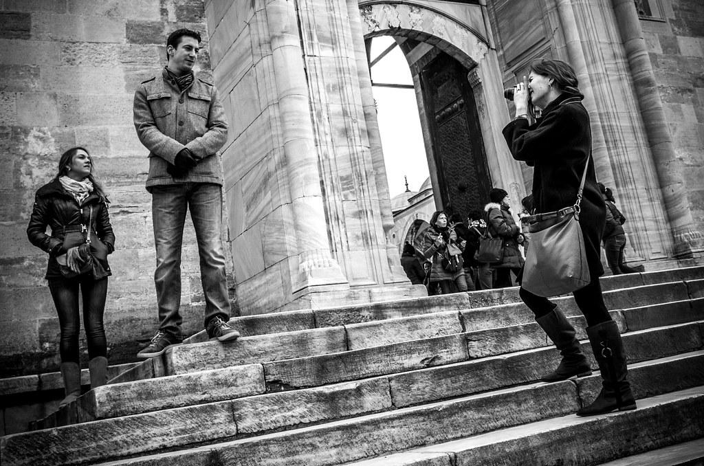 Tourists... (In Explore 25-01-2014) picture