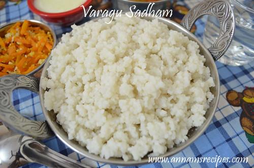 Varagu Sadham