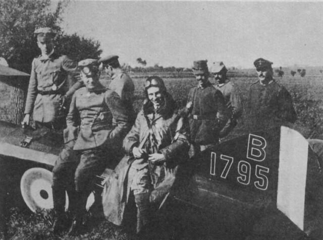 Header of Richthofen
