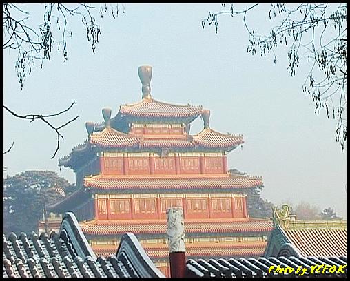 承德 普寧寺 - 003