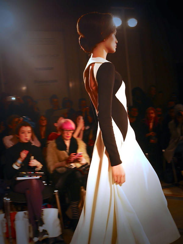 Fashion Scout London Ong-Oaj Pairam