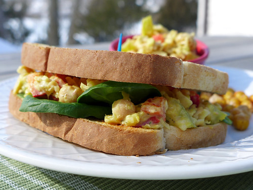 2014-02-15 - OSG Chickpea Salad Sandwich - 0005 [flickr]