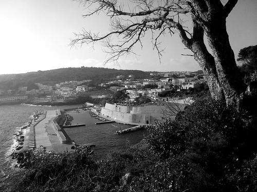 "Vista da Pizzo ""Mucurrune"" Castro Marina..."