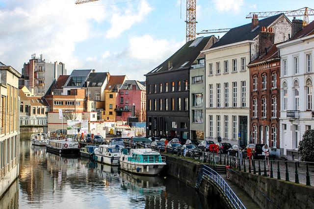 Gruut Gentse Stadsbrouwerij de Gante