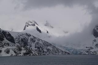 590 Drygalski Fjord