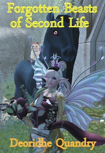 Meme Monday: Forgotten Beasts of Second Life