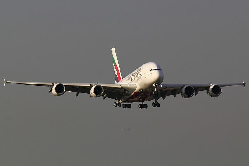 Emirates - A380 - F-WWSN (A6-EEB) (1)