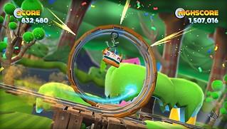 Joe Danger on PS Vita
